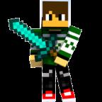 Minecraftov Antpapgo аватар